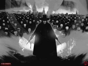 Remember Remember the 5th of November...
