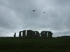 November - Stonehenge