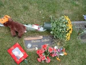 Pierre Lebel