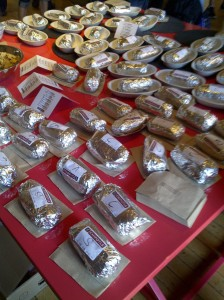Burritos from GameConnect (#GCTO)