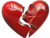 Broken heart 2x2